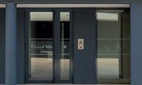 Puerta premium acristalada_Kline